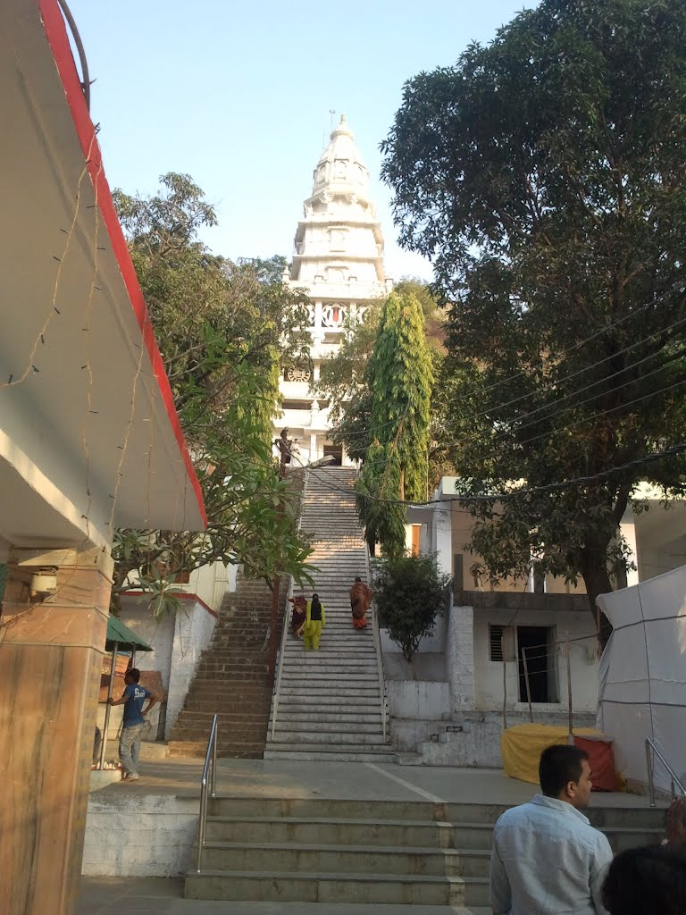 Temples In Bhopal Mandir In Bhopal Best Temples In